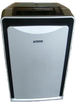 EVERSTAR PORTABLE AIR CONDITIONER : USER'S GUIDE, INSTRUCTIONS